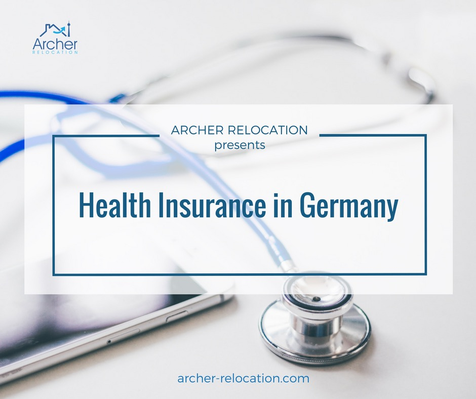 Health Insurance in Germany - Archer Relocation