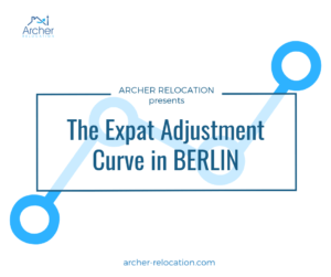 Expat adjustment