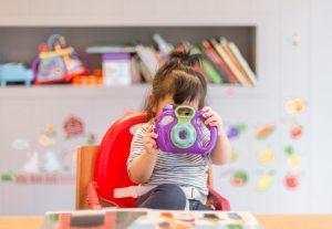 childcare in Berlin