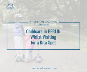 Childcare in Berlin