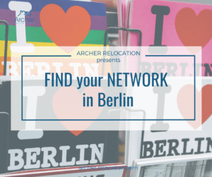 Networking in Berlin