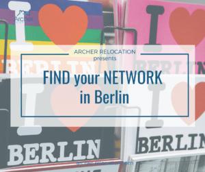 Networking in Berlin