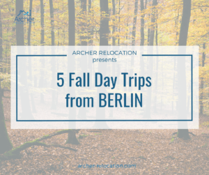 5 Fall Day Trips from Berlin