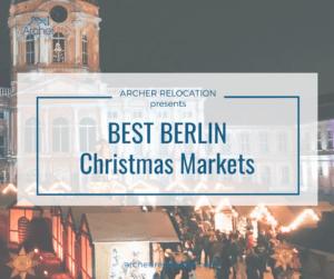 Best Berlin Christmas Markets