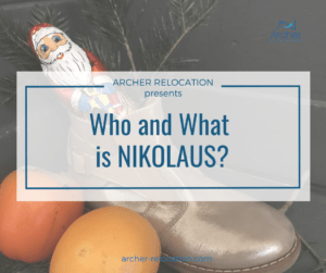 Who and What is Nikolaus?