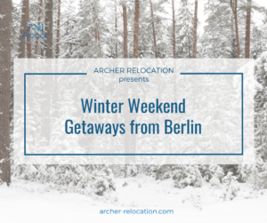 Winter Weekend Getaways from Berlin