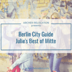 Guide to Berlin: Best of MItte