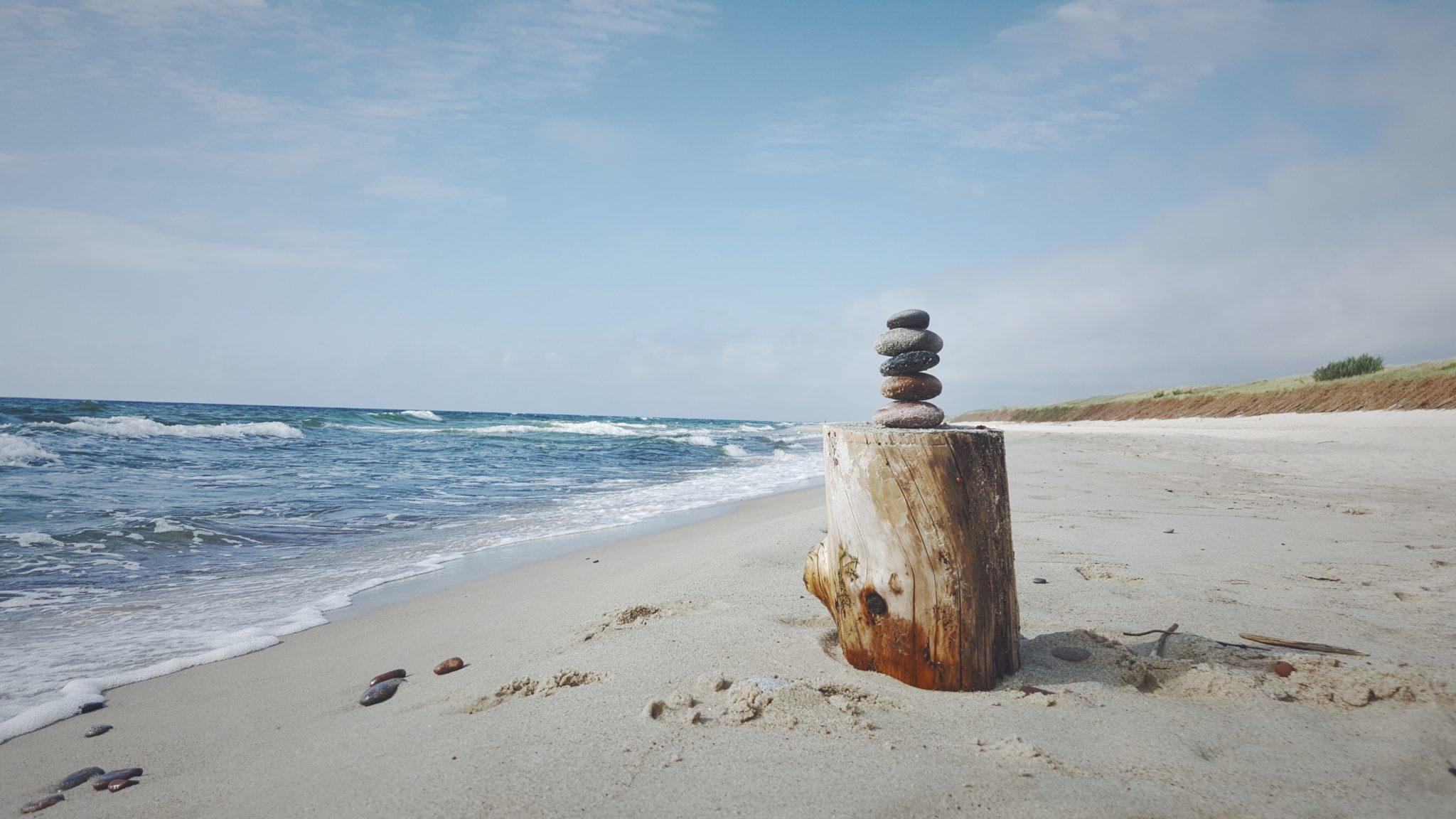 Baltic Sea Weekend Getaway