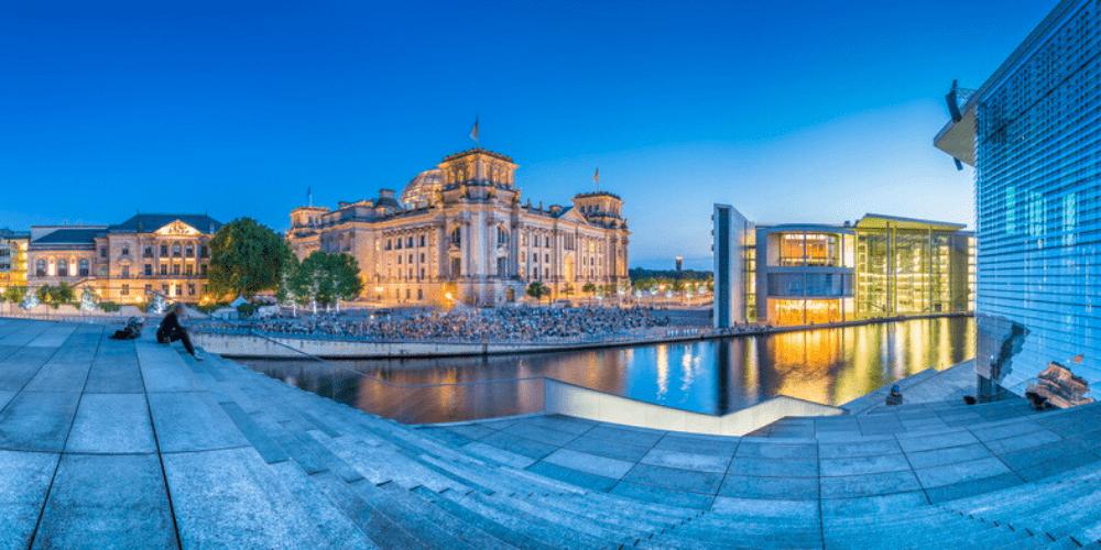 COPORATE RELOCATIONGrow your Business in Berlin