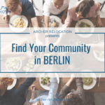 Find Your Community in Berlin