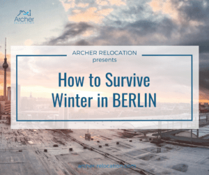 How to Survive Winter in Berlin