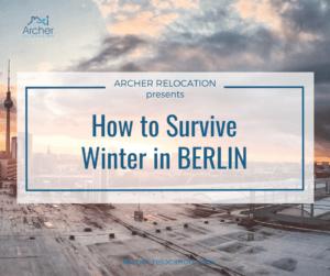 How to Survive Winter in Berlin