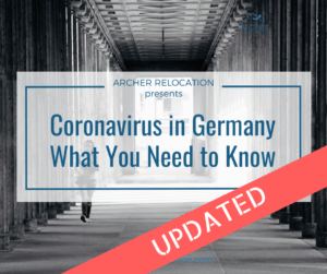Coronavirus in Germany