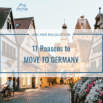 11 Reasons to Move to Germany