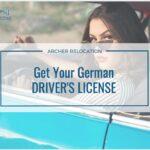 german driver's license