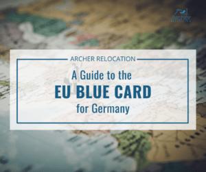 EU Blue Card for Germany