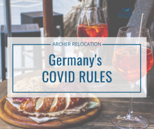 Germany's Covid Rules