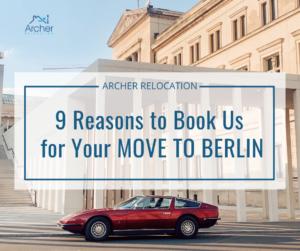 Berlin Relocation Agency